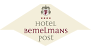 Hotel Bemelmans-Post Collalbo ****